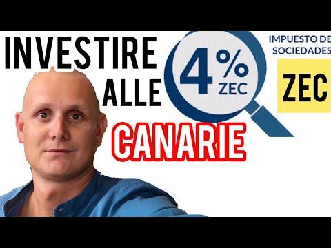 🤑TASSE AL 4% IN EUROPA? La ZEC!