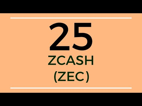Zcash Is Facing Resistance At the SkinnyPinkLine ✊ | ZEC Technical Analysis (22 Jan 2020)