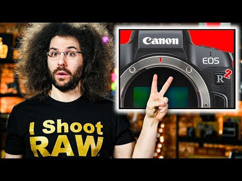 CANON EOS R II Specs LEAKED?! LEICA's DUMBEST Camera YET?