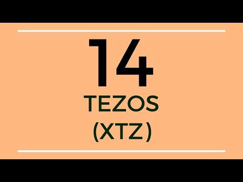 Tezos's GIGANTIC Bullish Chart Pattern Will Take Time 🕰 | XTZ Technical Analysis (21 Jan 2020)