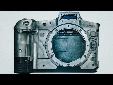 Canon EOS RM Rumors – 4 new Canon Cameras in 2020?