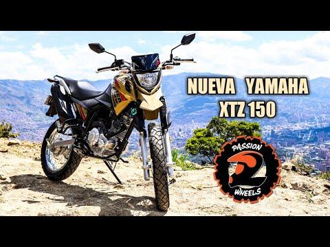 #passion2wheels | NUEVA XTZ 150 2020 !
