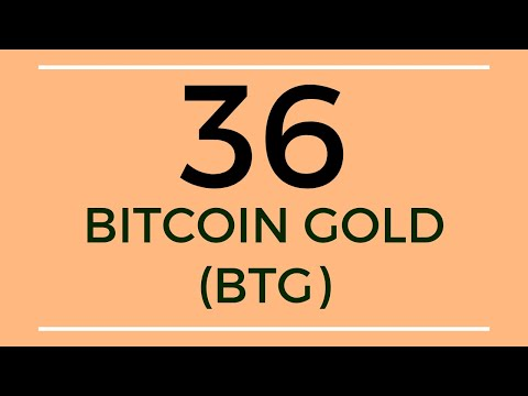Bitcoin Gold Is In A Retrace 📉 | BTG Technical Analysis (23 Jan 2020)