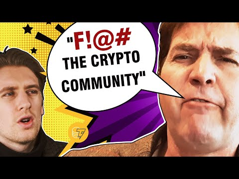 Will Bitcoin SV Creator Acquire $8 Billion Bitcoin Fortune? | Interview With Craig Wright