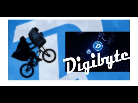 #Digibyte #DBG Simple Overview – With Special Guest XrpRunitup589