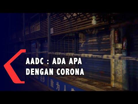 AADC : Ada Apa Dengan Corona?