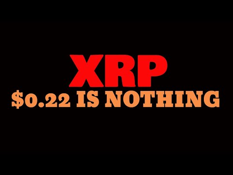 XRP Analyst: 'XRP will show VERY DECENT GAINS this year'