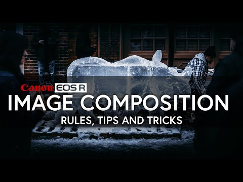 Image Composition | Tips and Tricks | Canon EOS R
