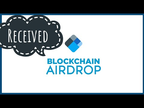 Blockchain wallet (STX) Airdrop received – Check your Wallet