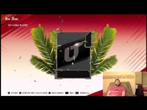 OMG LTD PULL!!!!!!  Get a gold pack opening,Madden 20 Ultimate Team