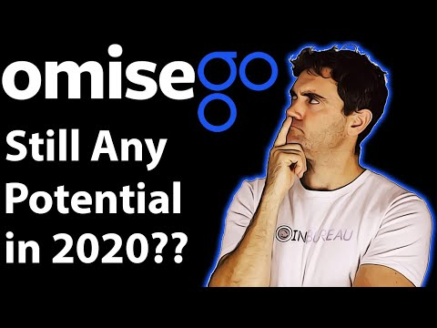 OmiseGO Review: Any Chance in 2020??