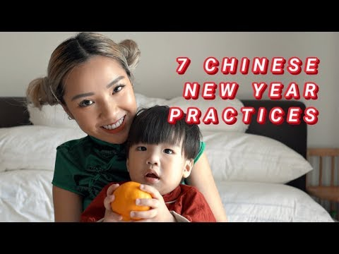 7 Things I Prepared For Chinese New Year | Naomi Neo