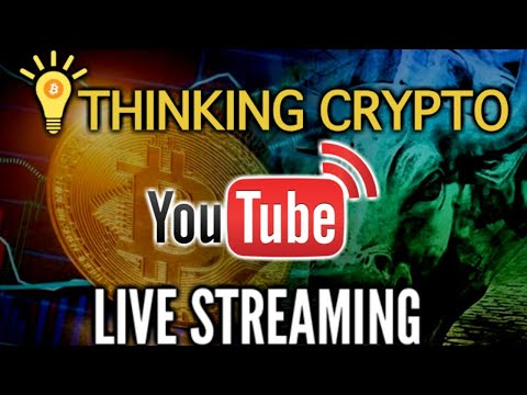 LIVE – CRYPTO MARKET GOING UP – World Economic Forum Global Consortium for Crypto – Bitcoin XRP ETH