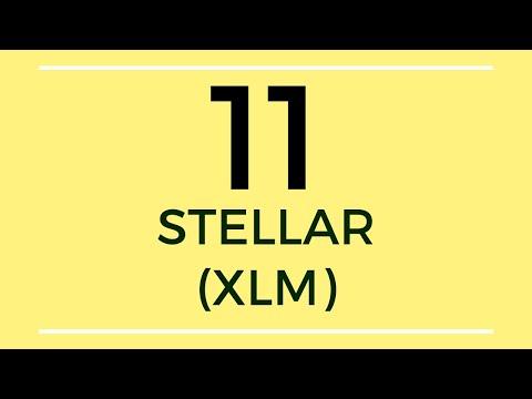 Stellar Lumens's Squeez Is Still Intact 👌 | XLM Price Prediction (27 Jan 2020)