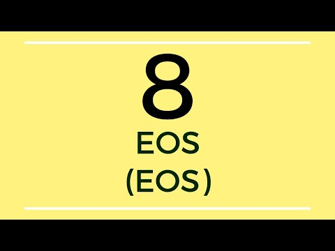 EOS Whales, Will History Repeat Itself? 🔁 | EOS Price Prediction (27 Jan 2020)