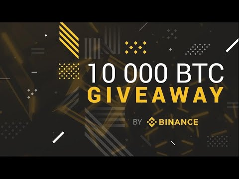 Binance – How to use BINANCE Exchange & BNB Network and Bitcoin Announcement