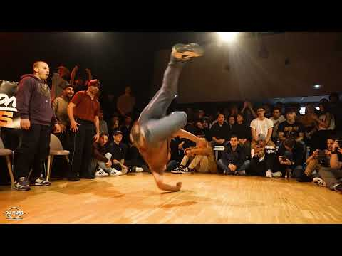 Yan / Yaio / Kinder | Judge Demo | SON 15 BCN 2020 | OLIFILMS