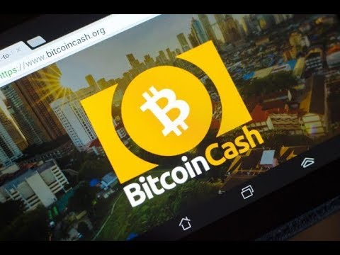 Crypto Killed the Tax Man Bitcoin Cash Escapes Hash War Over Mining Tax
