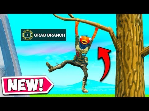 *NEW TRICK* TAKE NO FALL DAMAGE!!  – Fortnite Funny Fails and WTF Moments! #811