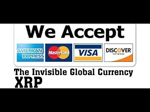 The Invisible Global Currency 25x Bigger than BTC. Ripple XRP  Crypto Bank IPO GAME TIME