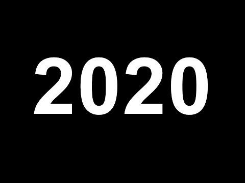 2020 YILININ CENABETLİĞİ