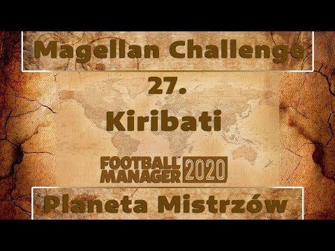 Football Manager 2020 PL – Magellan Challenge | #27