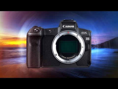 Canon EOS R5 Rumors | 8K RAW VIDEO & 4K at 120FPS?!