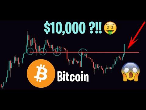 LE BITCOIN PRÊT À EXPLOSER LES $10,000 ?!! – Analyse Crypto Altcoin Ethereum Ripple LTC ADA – 29/01