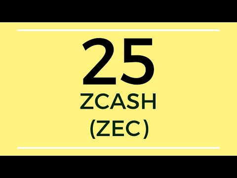Zcash Properly Breaking Out Or Is That A Trap? 🤔 | ZEC Price Prediction (29 Jan 2020)