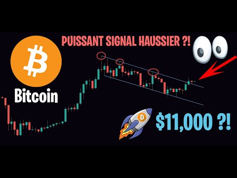 BITCOIN GROS REBOND ! PIÈGE OU NOUVELLE HAUSSE PUISSANTE ?! – Analyse Crypto FR Altcoin – 27 Janvier