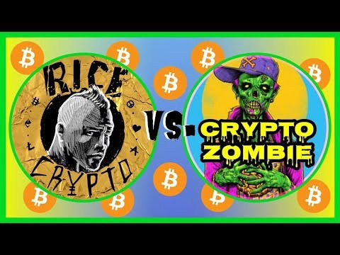 Crypto Zombie: Bitcoin & Cryptocurrency News At It's Best