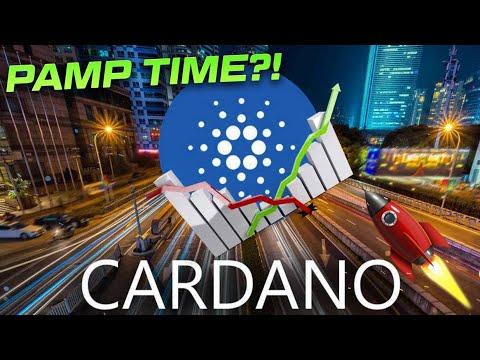 Cardano Price Prediction 2020 – ADA Technical Analysis & Targets