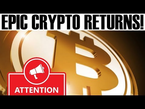BITCOIN PARABOLIC PUMP! – EPIC CRYPTO RETURNS! – MASSIVE GOV'T CRYPTO COLLAB! – ADA MOON EDITION!