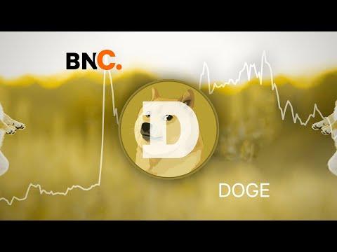 DogeCoin Price Analysis – 30 January 2020