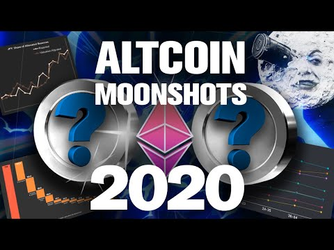 Ethereum Keys to Enterprise Revealed! 2 Coins to Moon!?