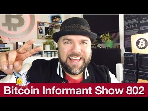 #802 Bitcoin ist ein Shitcoin, Zcash beendet Founders Reward, Alexander Vinnik Anklage BTC e