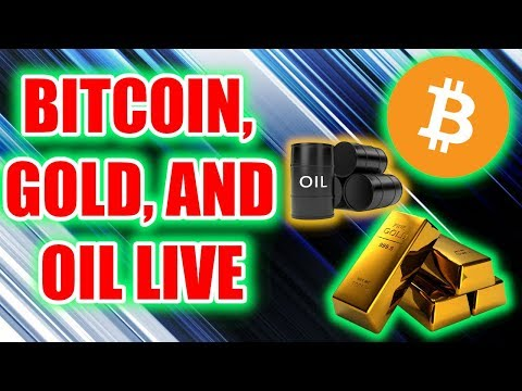 🔴 Bitcoin BREAKOUT LIVE! AMZN $2K! Corona Virus Emergency 🔴 Ep. 845 – Crypto Technical Analysis