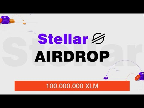 XLM STELLAR CEO | Interview and Announce 100.000.000 XLM Give Away