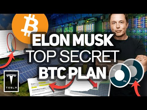 Elon Musk Has SECRET Plans for BITCOIN!?💥🚀
