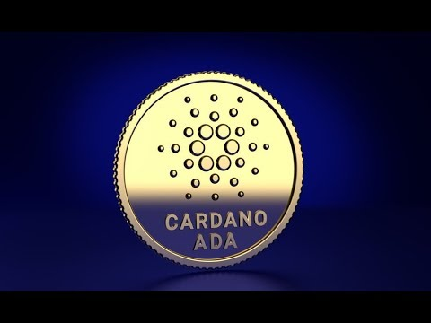 Cardano ADA Futures, April Bitcoin Halving, Cambodia Coin, Ethereum Sponsor & Aiming For 10,000