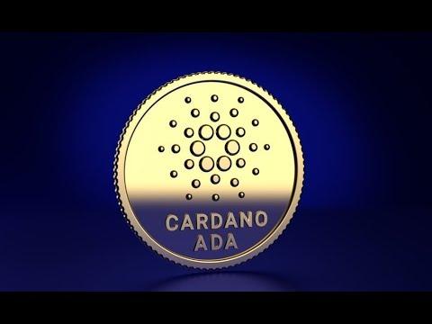 Cardano ADA Futures, April Bitcoin Halving, Cambodia Coin, Ethereum Sponsor & Aiming For 10,000