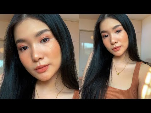 Every Day Makeup Routine 2020 (Philippines) | Toni Sia