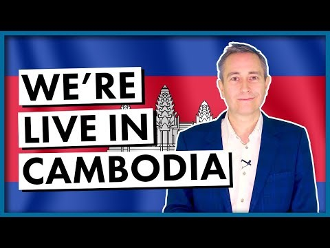 Electroneum collaborates with CellCard in Cambodia