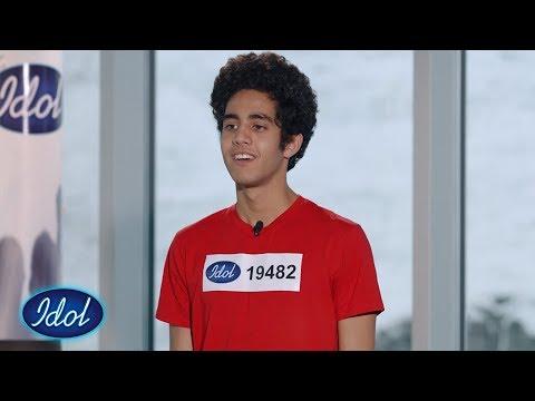 Khaled synger Toxic av Britney Spears for TIX i Loen! | Idol Norge 2020
