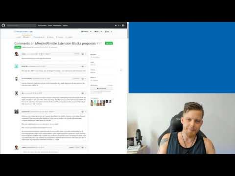 DigiByte Update – #159 – Giving you an introduction to Schnorr Signatures + Taproot