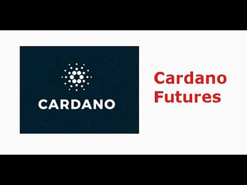 Cardano(ADA) getting perpetual futures at Binance