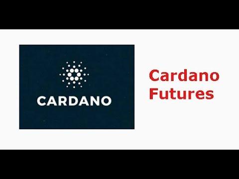 Cardano(ADA) getting perpetual futures at Binance