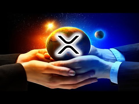 XRP IS THE FINAL KEY TO GLOBALIZATION