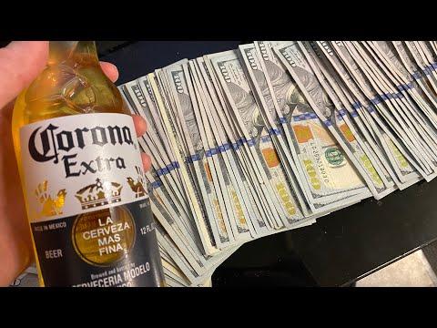 JUST OPENED $1,000,000 POSITION BITCOIN CASH!! CORONAVIRUS!!!