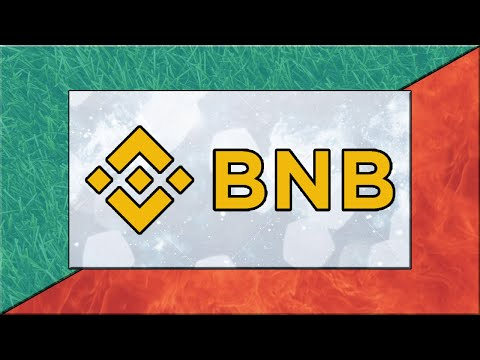 What is Binance Coin (BNB) – Explained